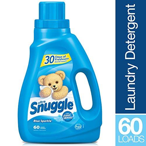 シナジートレーディング スナッグル Snuggle ブルースパークル 1470ml