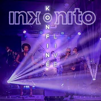 Konfine (Live) [Remastered]