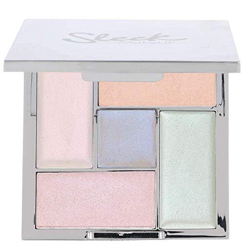Sleek Makeup Iluminador 80 g