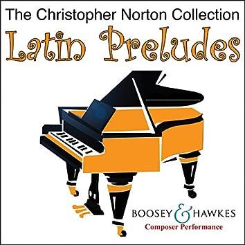 Latin Preludes Collection – Latin Piano