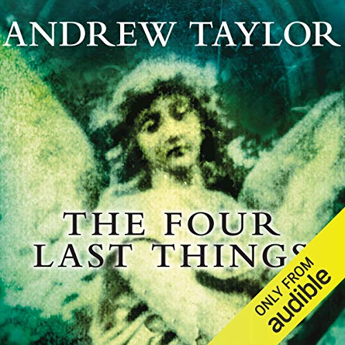 The Four Last Things cover art