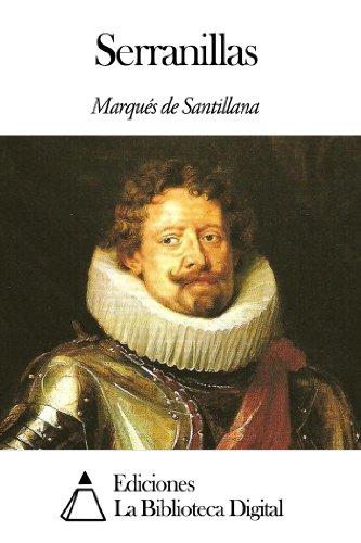 Serranillas