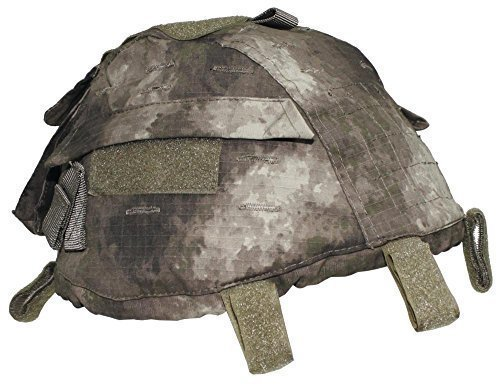 Housse avec poches-taille ajustable-hDT-camouflage