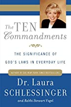 The Ten Commandments: The Significance of God's Laws in Everyday Life