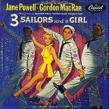 3 Sailors and a Girl (Vinyl 10