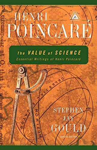 The Value of Science (Modern Library) by Jules Henri Poincare (2-Nov-2001) Paperback
