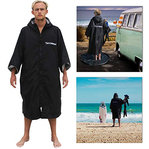Frostfire Moonwrap - Adult Waterproof Changing Robe