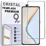 Protector de Pantalla para XIAOMI REDMI K30 - K30 5G, Cristal Vidrio Templado Premium