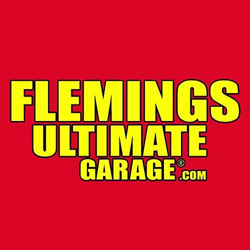 Fleming's Ultimate Garage 🔥