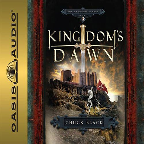 Kingdom's Dawn Titelbild