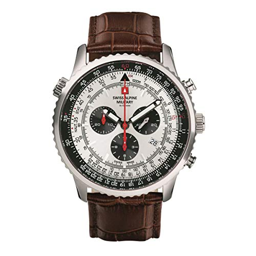 Reloj - Swiss Alpine Military by Grovana - Para Hombre - 7078.9532SAM