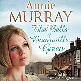 The Bells of Bournville Green cover art