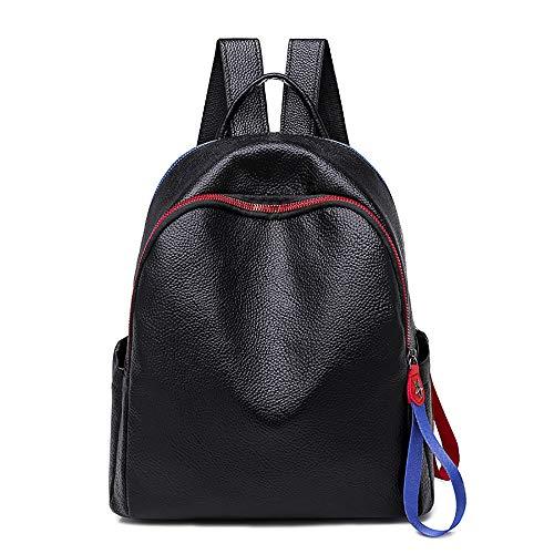 BAIYI Fashion Bag Reizen Rugzak, School Rugzak Student Reistas Dames Rugzak