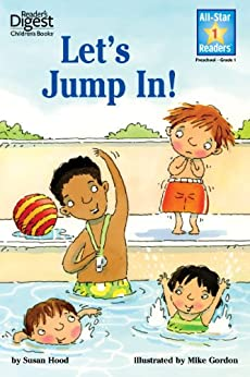 Let's Jump In! (Reader's Digest) (All-Star Readers) by [Ellen Weiss, Kathy Couri]
