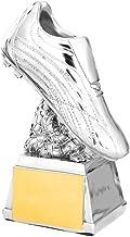 PLEASUR voetbalwedstrijd trofee kampioen schoenen trofee familie creatieve ornamenten atleet trofee fans benodigdheden han...