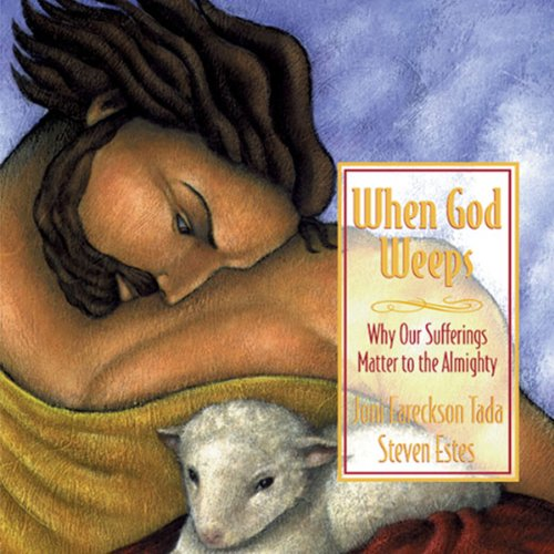 When God Weeps cover art