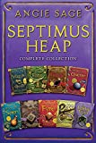 Septimus Heap Complete Collection: Books One Through Seven Plus The Magykal Papers and The Darke Toad (English Edition)