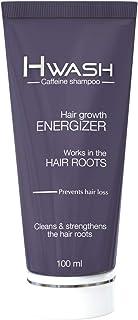 Hwash - Advanced Hair Nourishing Shampoo - 100ml