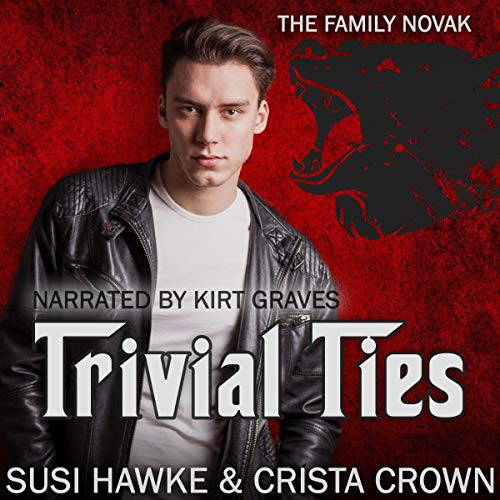 Trivial Ties cover art
