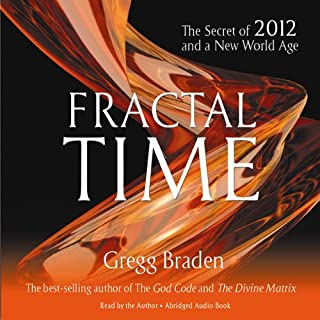 Fractal Time cover art