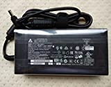 New Compatible with Delta 19.5V 11.8A AC Adapter for ASUS ROG GR8 II-T043Z Desktop PC
