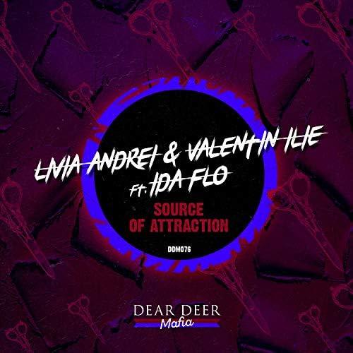 Livia Andrei, Valentin Ilie feat. IDA fLO