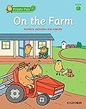 On the Farm (Potato Pals 2 Book F) (English Edition)