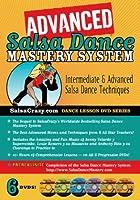 Advanced Salsa Dance Mastery System [DVD] [Import]
