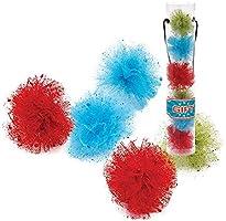 Brinquedo Pet Pom Pom Chalesco para Cães