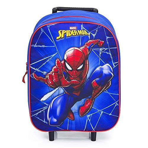 Spider-Man -  Marvel  Trolley