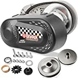 Torque Converter Go Kart Clutch Set 3/4' 10T 40/41 and 12T 35...