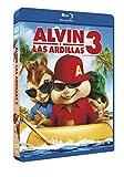 Alvin Y Las Ardillas 3 - Blu-Ray [Blu-ray]