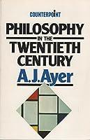 Philosophy in the Twentieth Century (Counterpoint S.)