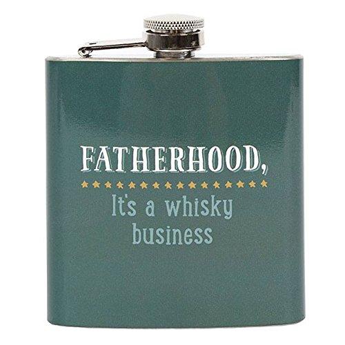 'Fatherhood, c'est une Entreprise à whisky