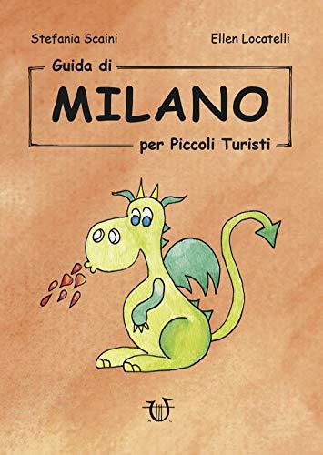 Guida di Milano per piccoli turisti