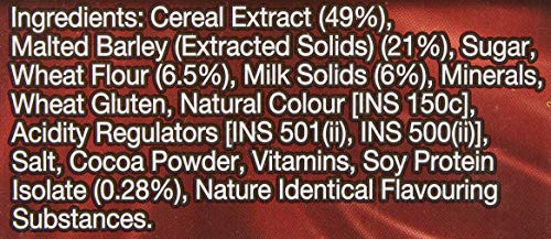 Boost Health, Energy & Sports Nutrition drink - 500 g Pet Jar