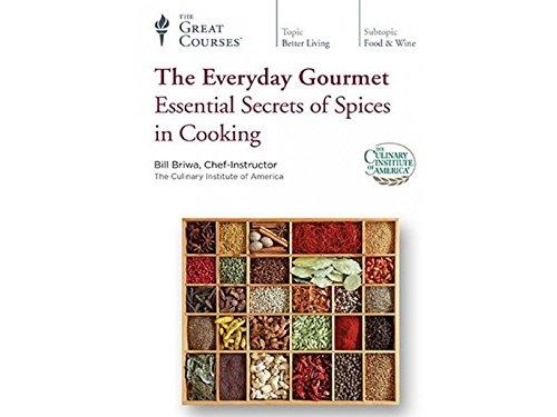 The Everyday Gourmet: Essential Sec…