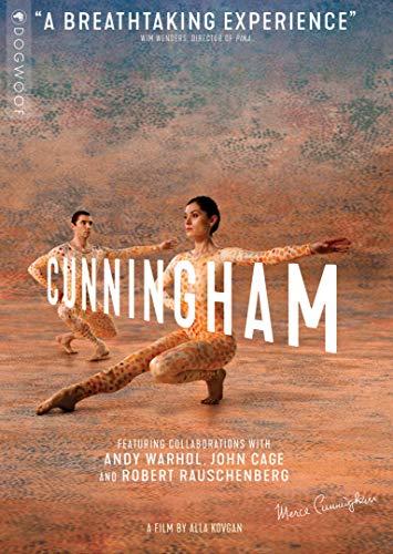 Cunningham [DVD]