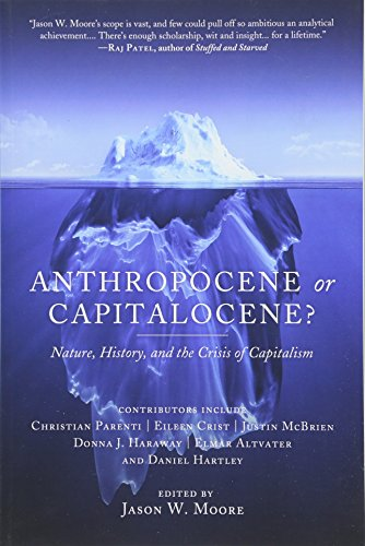 Anthropocene or Capitalocene?: Nature, History, and the Crisis of Capitalism (KAIROS)