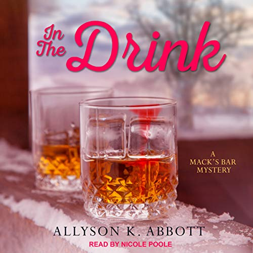 In the Drink audiobook cover art