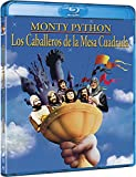 Los Caballeros De La Mesa Cuadrada [Blu-ray]