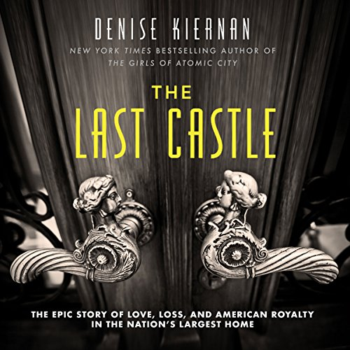 The Last Castle cover art