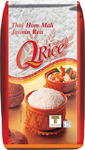 Q Rice Q RICE –  duftender Bild