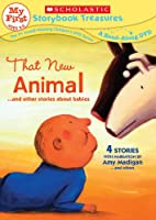 That New Animal & More Stories About a New Baby [DVD] [Import]