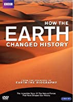How the Earth Changed History [DVD] [Import]