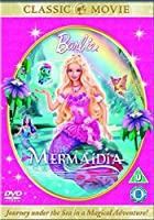 Barbie - Mermaidia