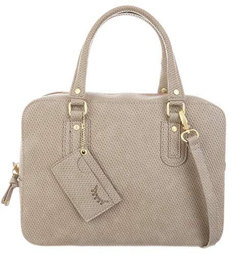 Sansibar Bowling Bag Grey