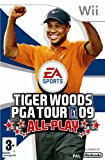 Tiger Woods PGA Tour 09 'All-Play' [UK-Import]