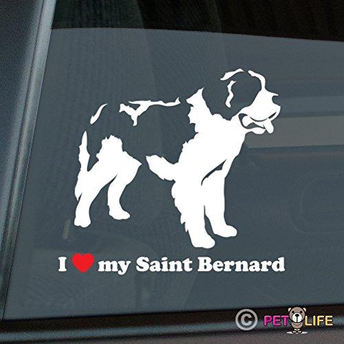 saints window decal - 5