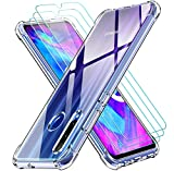 iVoler Cover per Huawei P Smart Plus 2019 / Honor 20e / Honor 20 Lite, Antiurto Custodia con...